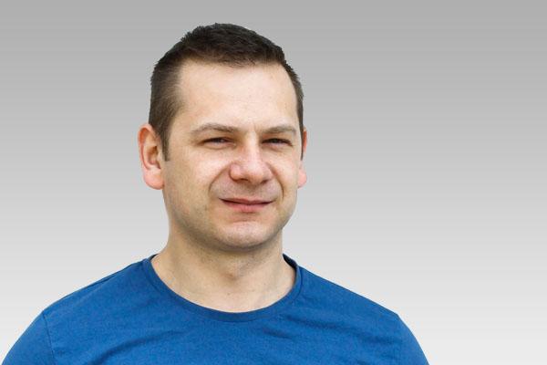 Marcin Chuchrak