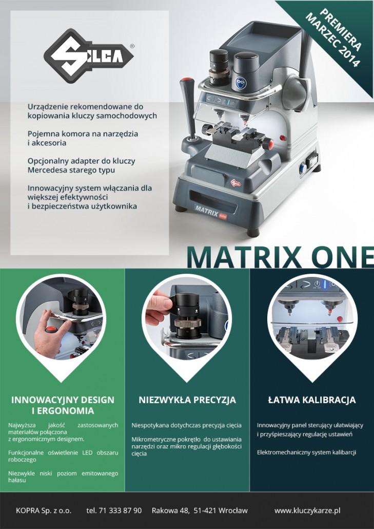 Matrix_One_ulotka_mala