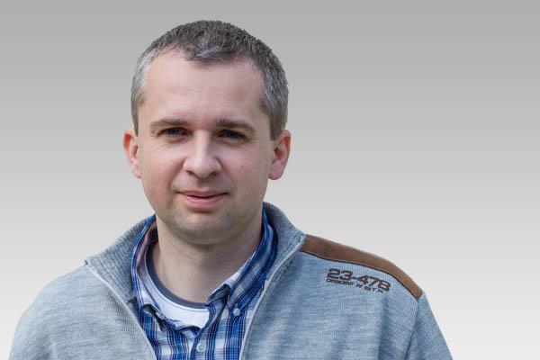 Marcin Kołodenny